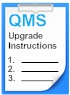 ISO 9001:2008 to 9001:2015 QMS Upgrade Checklist